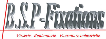 bsp-fixations : visserie - boulonnerie - fourniture industrielle